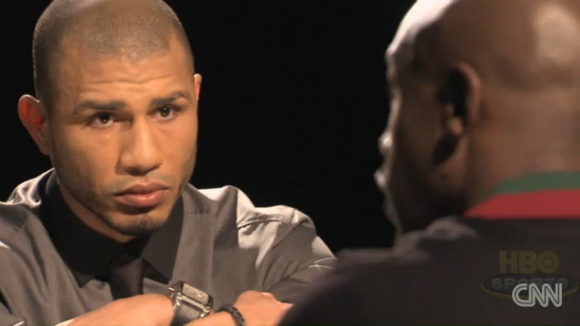 Face Off: Mayweather/Cotto