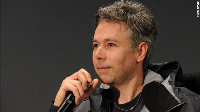 2009: Beastie Boys' MCA announces cancer