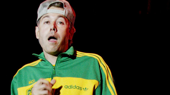 "Adam ""MCA"" Yauch, a founding member of the pioneering rap band Beastie Boys, died on May 4 after a nearly three-year battle with cancer. He was 47."