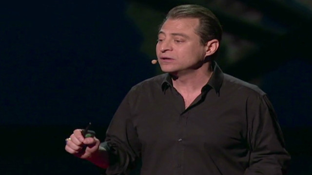 ted Peter Diamandis Abundance is our future_00100806