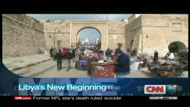 Egyptian tourism in decline?