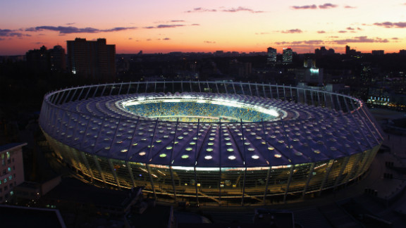 However, the preparations have been completed and Kiev