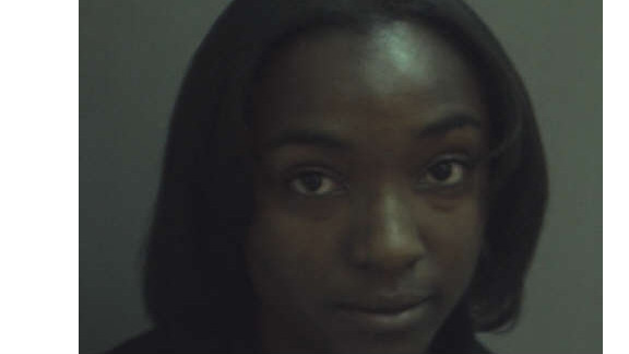 Lasherry Codner, 20, surrendered Sunday to Orange County, Florida, authorities.