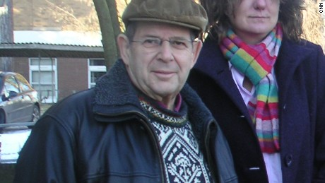 Warren Weinstein was abducted in Pakistan in August.