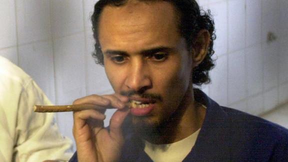 Fahd al Quso, a senior operative of al Qaeda, was killed by an airstrike in Yemen on Sunday, officials said.