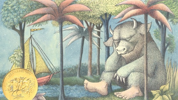 """""""Generations have grown up with characters like Max from 'Where the Wild Things Are' and Mickey from 'In the Night Kitchen,' and his influence will continue to be felt for years to come,"""" said John Sellers of Publishers Weekly."""