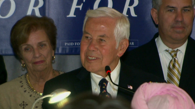 Lugar: My service isn't concluded