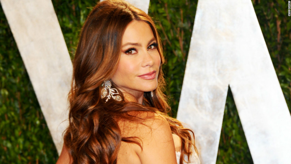 "Sofia Vergara, aka <a href=""http://marquee.blogs.cnn.com/2012/07/18/sofia-vergara-named-highest-paid-tv-actress/?iref=allsearch"" target=""_blank"">the highest-paid TV actress this year</a>, has become the female celebrity we'd most want to hang out with ever since her <a href=""http://marquee.blogs.cnn.com/2012/09/24/sofia-vergaras-emmys-night-more-fun-than-yours/"" target=""_blank"">hilarious photos from the Emmys after-party</a>. For some of you she might be a favorite because of her famous curves, but don't forget about the comedy talent's <a href=""http://marquee.blogs.cnn.com/2012/10/03/sofia-vergara-fiance/?iref=allsearch"" target=""_blank"">killer sense of humor. </a>"