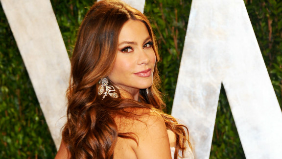 Sofia Vergara, aka the highest-paid TV actress this year, has become the female celebrity we'd most want to hang out with ever since her hilarious photos from the Emmys after-party. For some of you she might be a favorite because of her famous curves, but don't forget about the comedy talent's killer sense of humor.