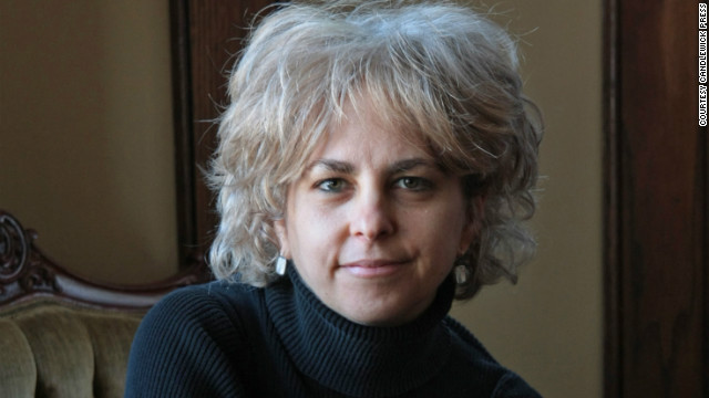 Children's author Kate DiCamillo credits Maurice Sendak with helping her learn to read.