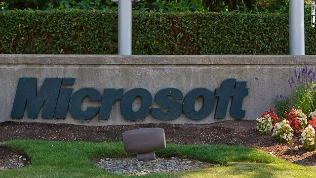 Tax loopholes save Microsoft billions
