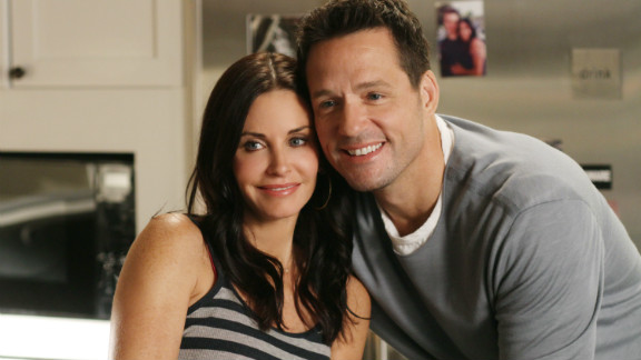 """Fans may get to see a lot more of Courtney Cox next season on """"Cougar Town."""""""