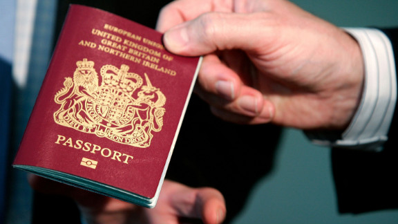 British politicians are debating whether they should take the passports of jihadis away, effectively banning them from the UK.