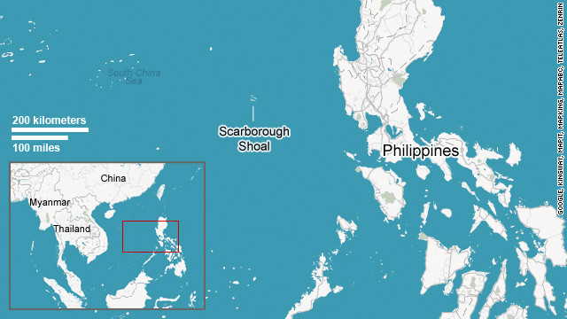 South china sea china building more islands cnn gumiabroncs Choice Image