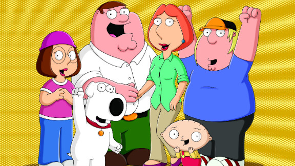 "A joke about pedophilia led to a call for the boycotting of another MacFarlane show in February 2013:  ""Family Guy.""  The series originally began in 1999 and ended in 2003 after it was canceled. Fox brought it back in 2005."