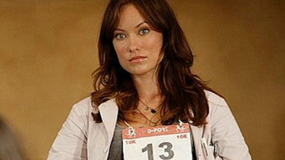 "After playing bisexual Alex Kelly on ""The O.C.,"" Olivia Wilde played Dr. Remy ""Thirteen"" Hadley on Fox"