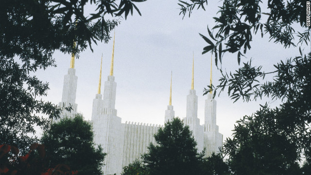The Church Of Jesus Christ Of Latter Day Saints Fast Facts Cnn