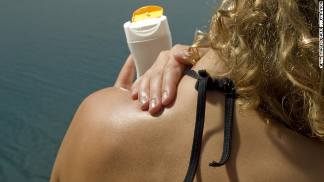 Many sunscreens contain lower SPF than labels claim, study finds