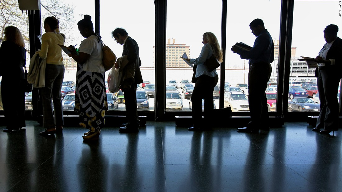 12 million Americans could lose crucial unemployment benefits just after Christmas