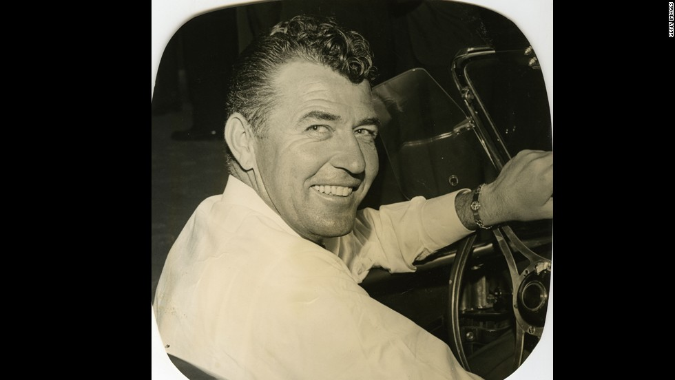 Carroll Shelby began his racing career in the 1950s and made eight Formula One starts in 1958 and 1959, driving both Aston Martins and Maseratis. After health issues forced him to retire in late 1959, Shelby opened a high-performance driving school and became a famed constructor of many well-known cars including the Shelby Cobra, Ford GT-40 and Shelby Ford Mustangs.
