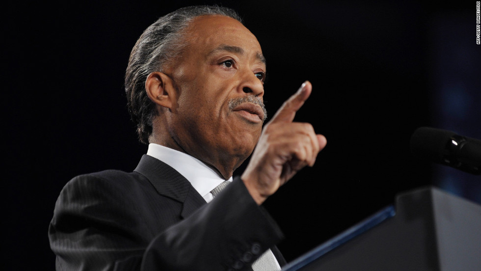 Dollars 4.5 Does Sharpton Al Million Owe The Irs