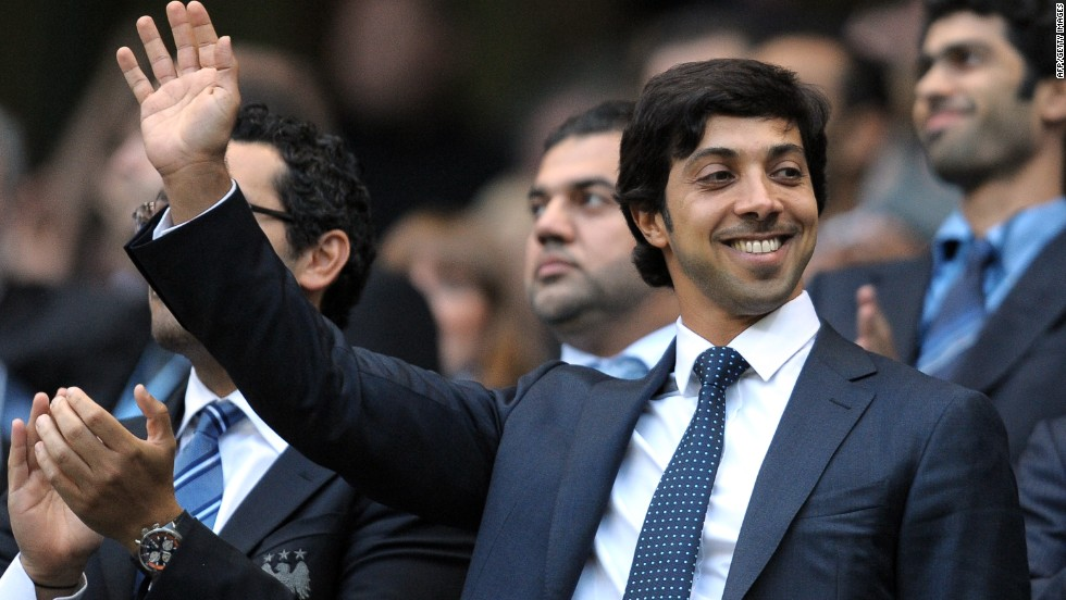 Forest fans will hope the new owners have the same impact that Abu Dhabi billionaire Sheikh Mansour bin Zayed Al Nahyan has had at Manchester City, having won the Premier League title within four years of taking over.