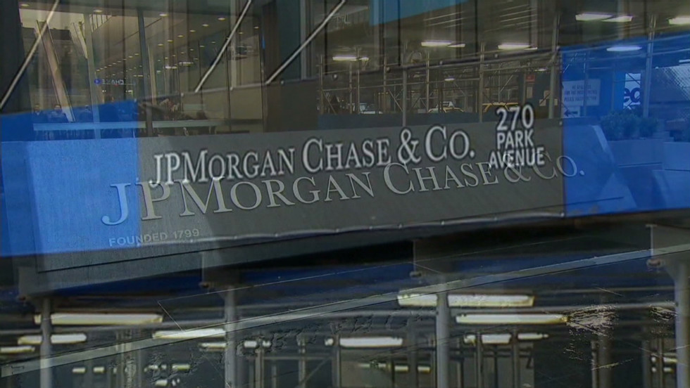 Capitol Hill reacts to JPMorgan's loss