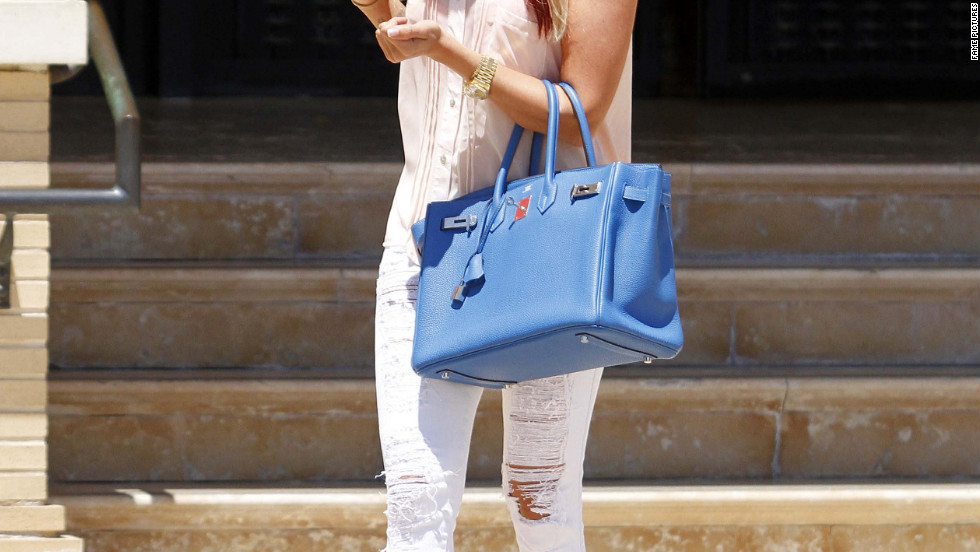 Ashley Tisdale goes shopping in Beverly Hills.