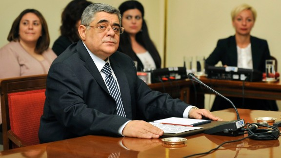 Jewish group condemns extreme-right Golden Dawn party leader Nikos Michaloliakos over comments made about the Holocaust.