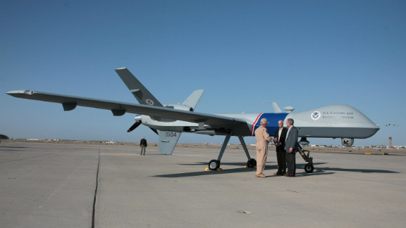U.S. drone attacks have been a key part of a covert war against  AQAP militants in Yemen.