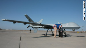 US Drone Attacks Have Been A Key Part Of Covert War Against AQAP Militants In