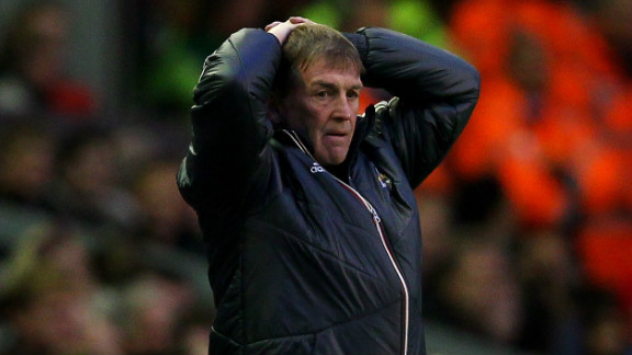 Liverpool manager Kenny Dalglish paid the price for a disappointing season on Wednesday when he was sacked by the club