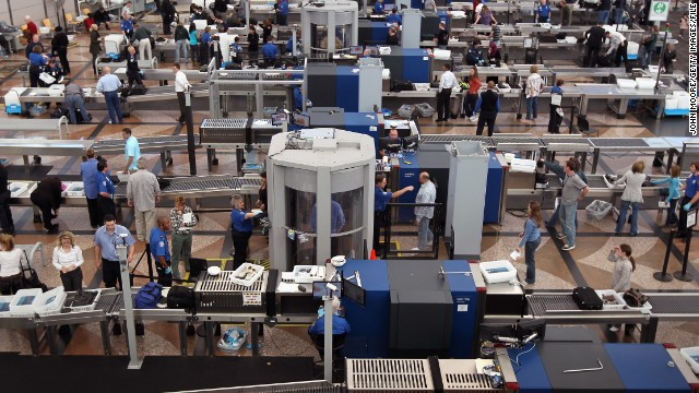 TSA under fire for misconduct