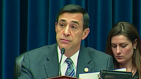 """Together, we can make Washington take a break from messing w/ the Internet,"" Rep. Darrell Issa said on Reddit."