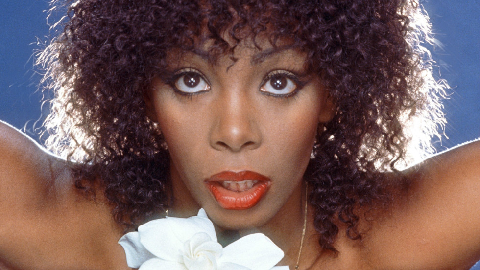 "Donna Summer, who helped define the disco genre of the 1970s, was raised in Boston's Mission Hill neighborhood. Her hits -- including ""Hot Stuff,"" ""Bad Girls,"" ""Love to Love You Baby"" and ""She Works Hard for the Money"" -- electrified dance floors and prompted her coronation as America's queen of disco. She died in 2012 at age 63."
