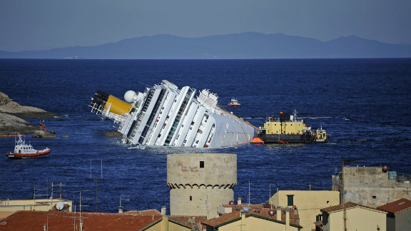 The Costa Concordia accident in January has prompted new cruise safety measures.