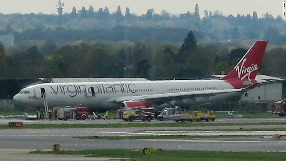 5. Virgin Atlantic