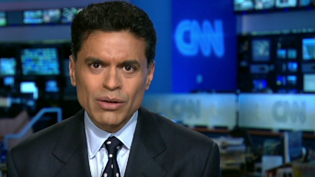 Zakaria: NATO flailing in current era