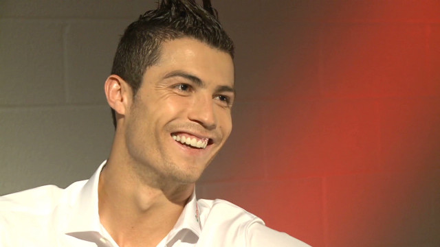Cristiano Ronaldo: I'm better than Messi