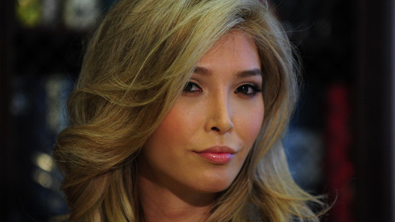 Jenna Talackova was originally disqualified from Canada's Miss Universe pageant because she used to be male. The organization changed its mind in April 2012 and announced it would be ending its ban on transgender contestants.