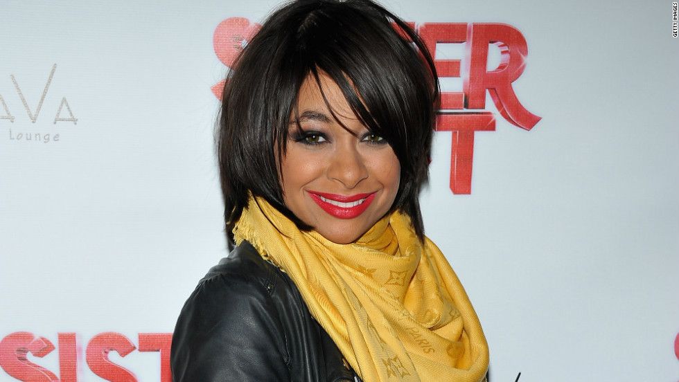 "Raven-Symone was in a relationship with a woman at the time, but the actress told Oprah Winfrey in 2014 that she doesn't want to be labeled as gay. ""I want to be labeled as a human who loves humans,"" she said."