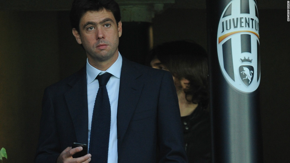 "Agnelli said that while neither were acceptable, it was important to distinguish between city and regional turf wars and racism. ""Italy is the land of the 1,000 boroughs,"" he told CNN. ""There is rivalry between two boroughs that are 50 meters away and they don't talk to each other."""