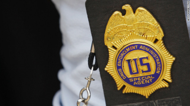 The Justice Department is investigating an alleged prostitution scandal involving DEA agents in Colombia.