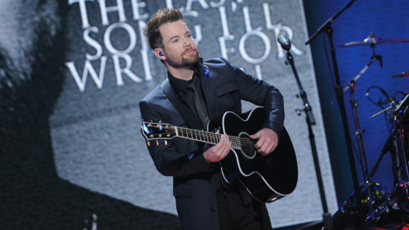 "David Cook rocked a win in a close competition with David Archuleta on season 7. The same year, he released ""David Cook,"" which has been certified platinum. Cook parted ways with RCA Records in 2012. In 2013, he performed a new single on ""Idol,"" ""Laying Me Low,"" which debuted on the charts with 14,000 sales, USA Today reported. He released his fourth studio album, ""Digital Vein"" in September 2015."