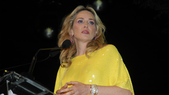 Sharon Stone has been sued by a maid less than a year after another suit filed by a nanny.
