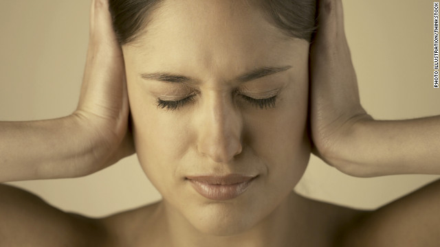 Could we trick the brain to stop tinnitus?