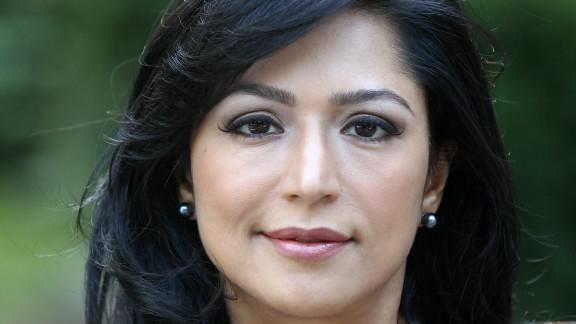 Aisha Sultan