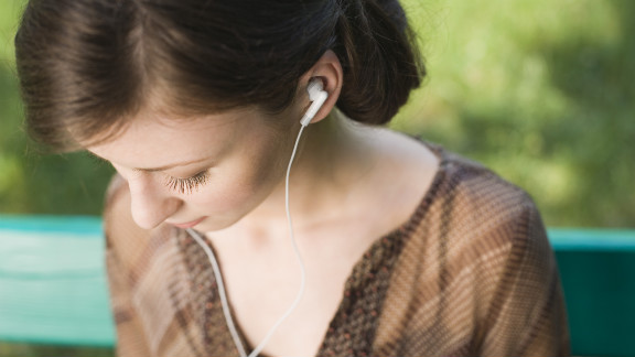 It seems that more young people are streaming music rather than buying it from a store or iTunes.