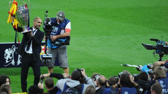 Despite Mourinho