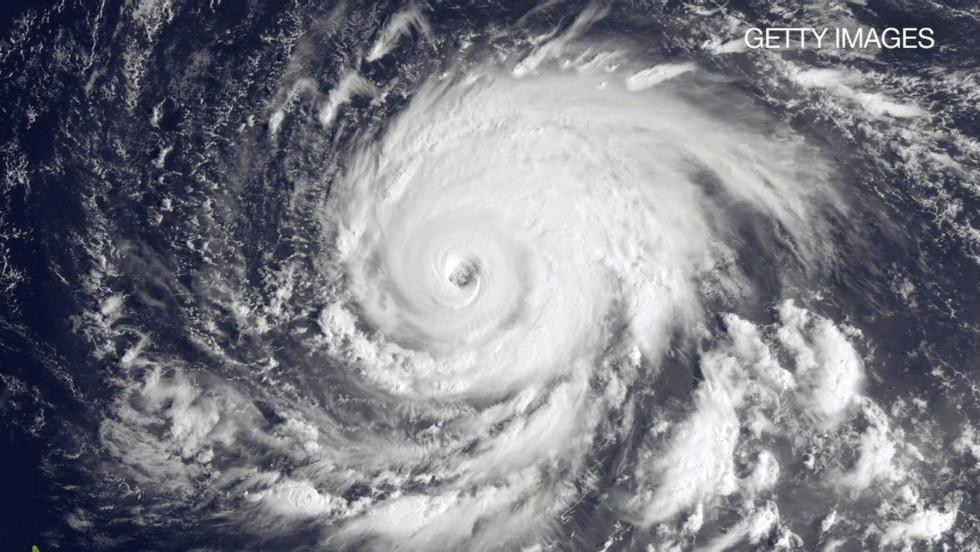 1 million people evacuated as deadly Typhoon Lekima makes landfall